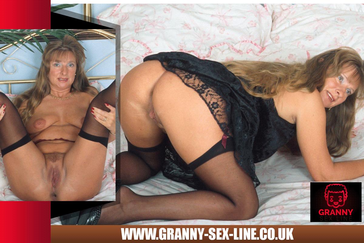 24 Hour Granny Sex Lines