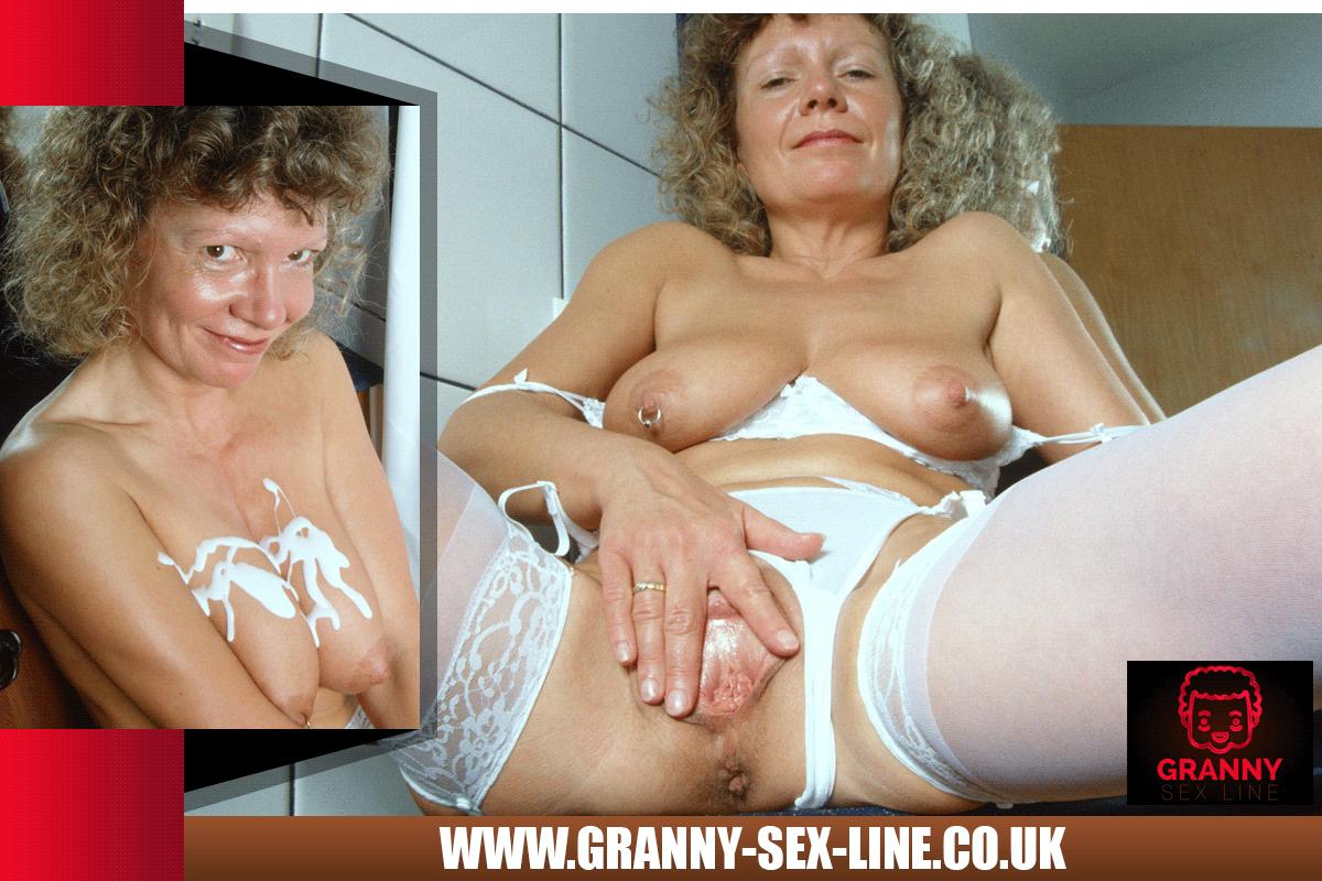 Granny Chat Fantasies