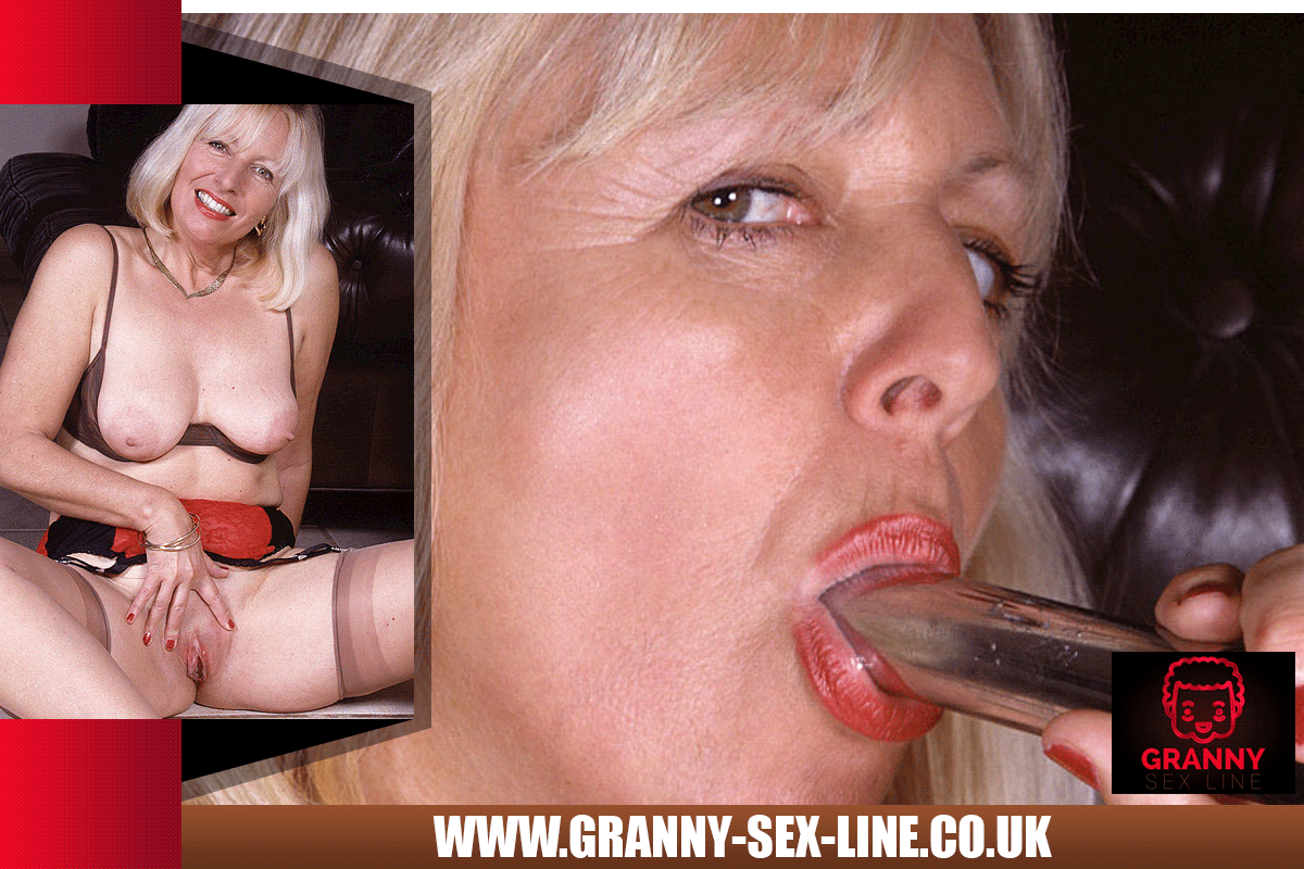 Oral Granny Telephone Sex